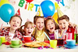 Аниматоры на детский праздник или день рождения