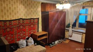 Comfortable 2-room apartment Ave Heroes of Stalingrad, 175