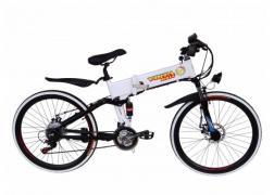 Электровелосипед складной Вольта Кондор