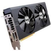 "Graphics card for mining ""SapphireNitro+ RX 470 4 Gb"""