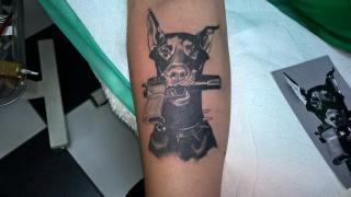 Grizzly Tattoo Studio