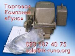Кінцевий вимикач КУ-703 з противагою