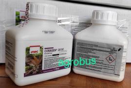 Кораген інсектицид для саду та городу