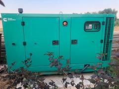 Куплю дизельный генератор б/у. Выкуп генератора, электростанции