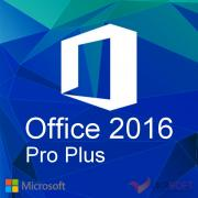 Microsoft Office 2016 for homes and small organizations