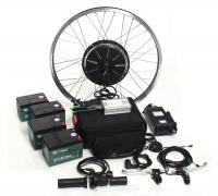 Мотор колеса для велосипеда, передние, задние, разной мощности и