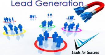 Quality leads, targeted customers
