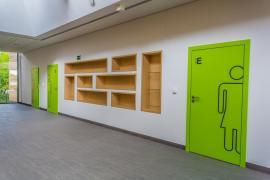 Работа в Польше, столярные и слесарные работы дверей и окон