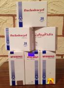 Софосбувир+Даклатосвир,Ледипасвир 100% излечение от Гепатита С