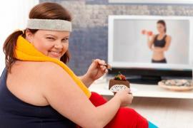 Современный способ похудения