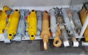 Виготовлення, ремонт, сервісне обслуговування гідроциліндрів