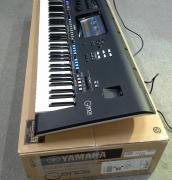 Yamaha PSR-SX900 , Yamaha Genos 76-Key ,Korg Pa4X 76 Key