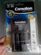 Зарядное устройство CAMELION Battery Charger